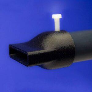aquaconnect boquilla plana