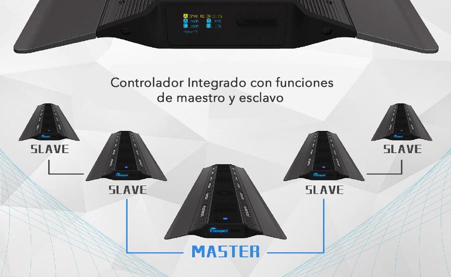 gen-master-slave