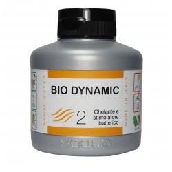 bio-dynamic