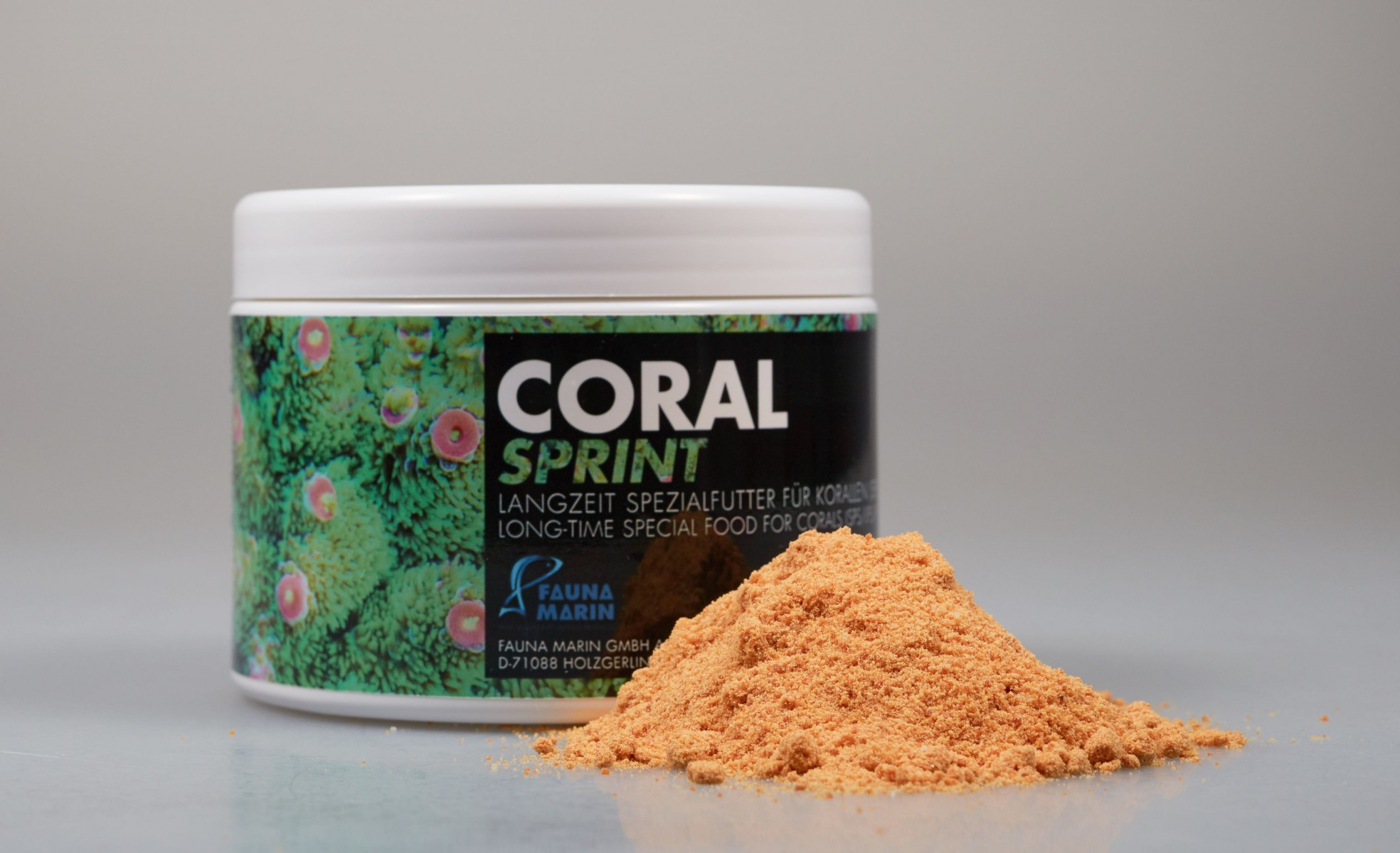 coral sprint