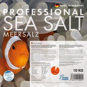 pro sea salt