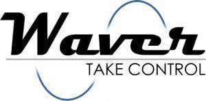 Logo Waver