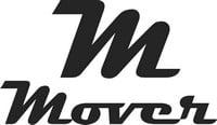 Mover M logo