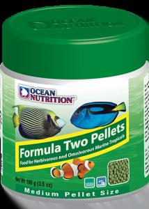 F2 pellets S