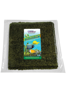 Green Seaweed Bulk