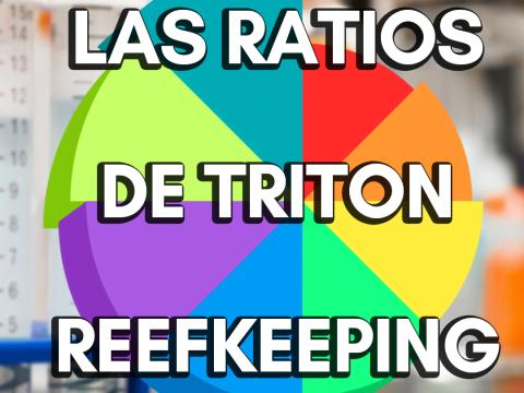 TRITON RATIO