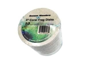 Disks pack