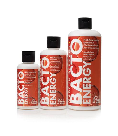 Bacto Energy -2