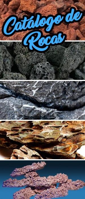 Catálogo de Rocas Vertical